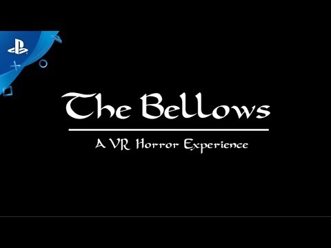 The Bellows - Castle Steps