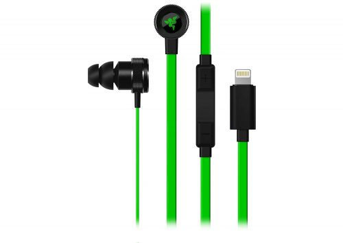 レイザー(Razer) Hammerhead for iOS RZ04-02090100-R3A1