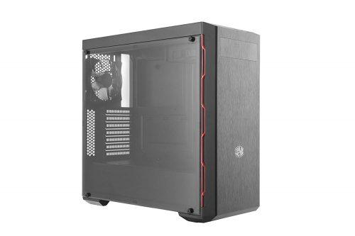 クーラーマスター(Cooler Master) MASTERBOX MB600L MCB-B600L-KA5N-S00