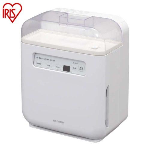 アイリスオーヤマ(IRIS OHYAMA) 空気清浄機能付加湿器 RSA401