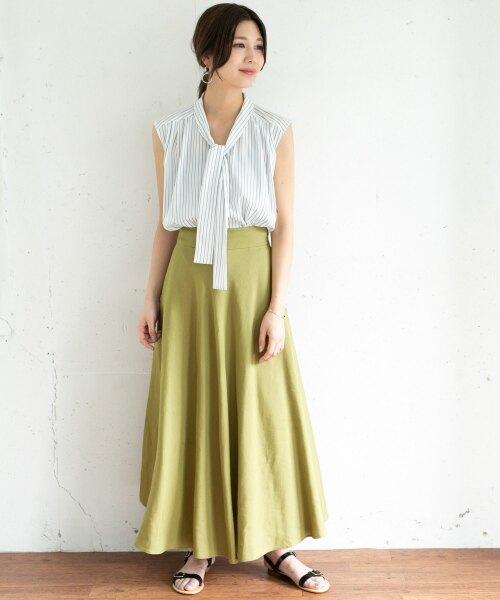 レディースファッションのイメージ