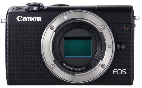 キヤノン(Canon)ミラーレス一眼カメラ EOS M100 ボディ