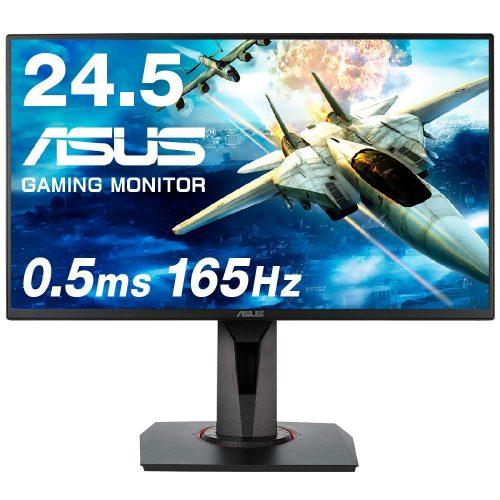 エイスース(ASUS) ゲーミングモニター VG258QR