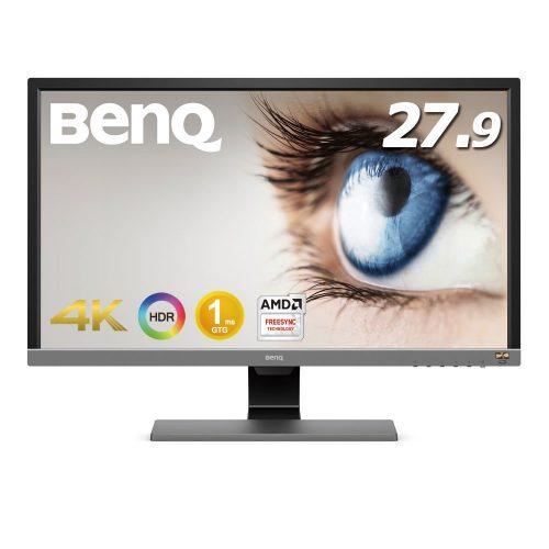 ベンキュー(BenQ) 4Kモニター EL2870U