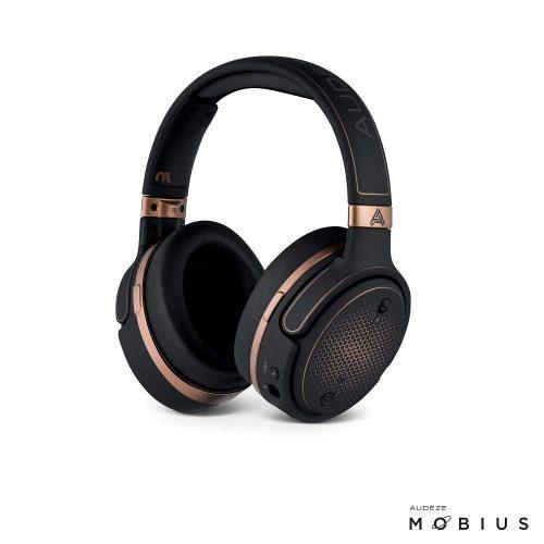 オーデジー(Audeze) Mobius Copper ゲーミングヘッドセット SP806 200-MB-1119-03
