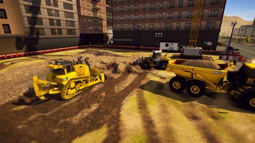 Construction Simulator 2 - astragon Entertainment GmbH