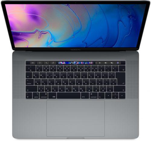 アップル(Apple) 15インチ Macbook Pro Core i9 512GB