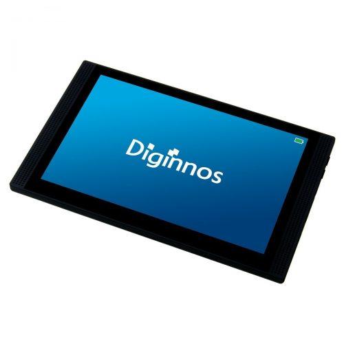 Diginnos 8.9インチ2Kモバイルディスプレイ DG-NP09D