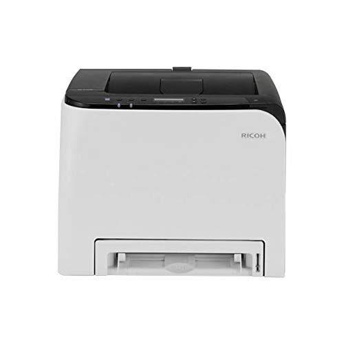 リコー(RICOH) A4カラーレーザープリンター SP C260L 513725