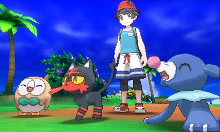 3DSのイメージ