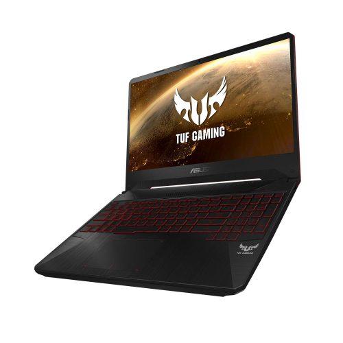 エイスース(ASUS) TUF GamingFX505DY-R5RX560
