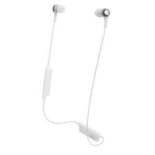 オーディオテクニカ(audio-technica) ワイヤレスヘッドホン ATH-CK200BT