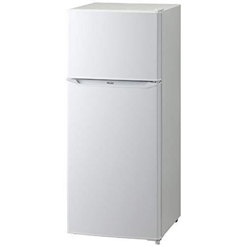 ハイアール(Haier) 冷蔵庫 JR-N130A 130L