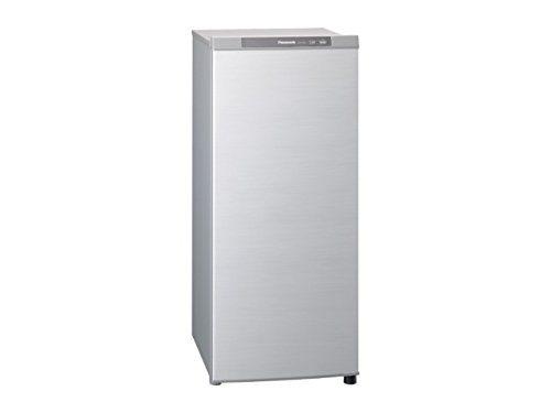 パナソニック(Panasonic) 冷凍庫 NR-FZ120B 121L