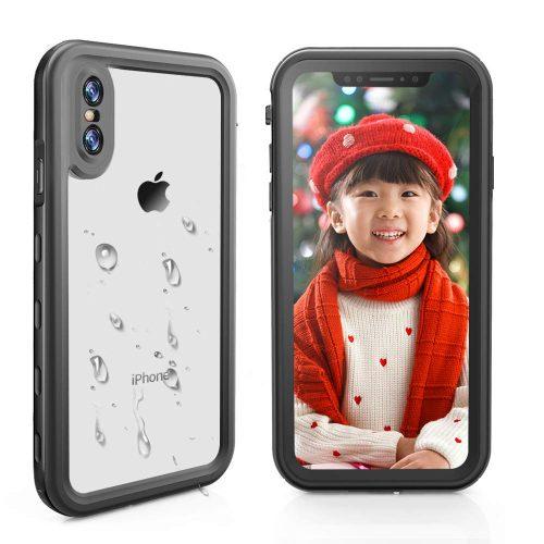 Sydixon iPhone XS Max用 防水ケース