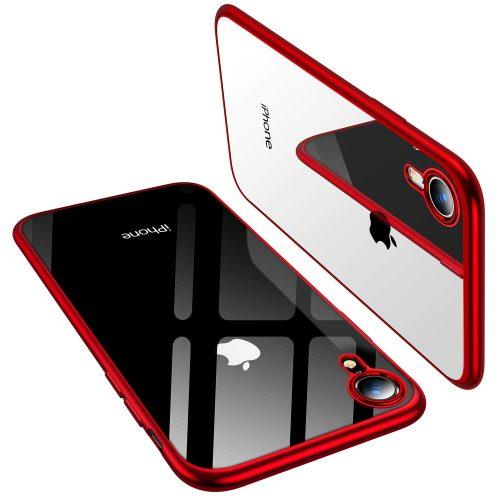 TORRAS iPhone XR用 ソフトケース