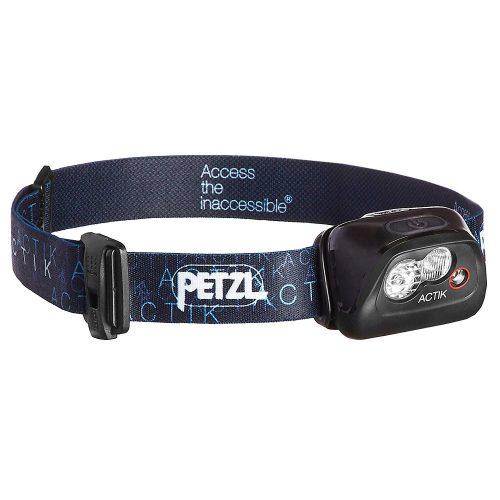 PETZL(ペツル) ACTIK E99AA