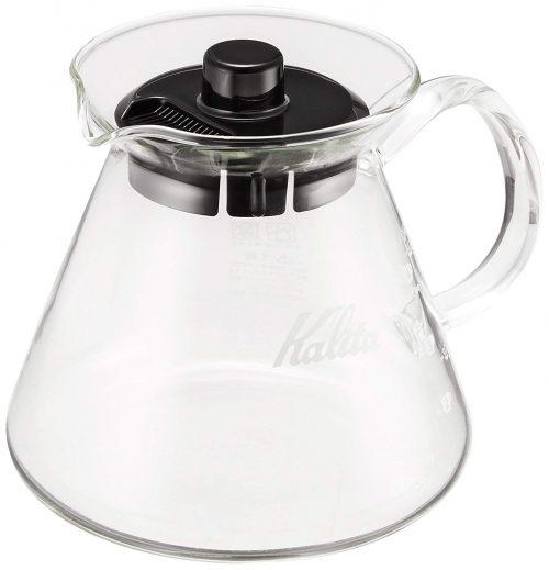 カリタ(Kalita) コーヒーサーバー 500サーバーG