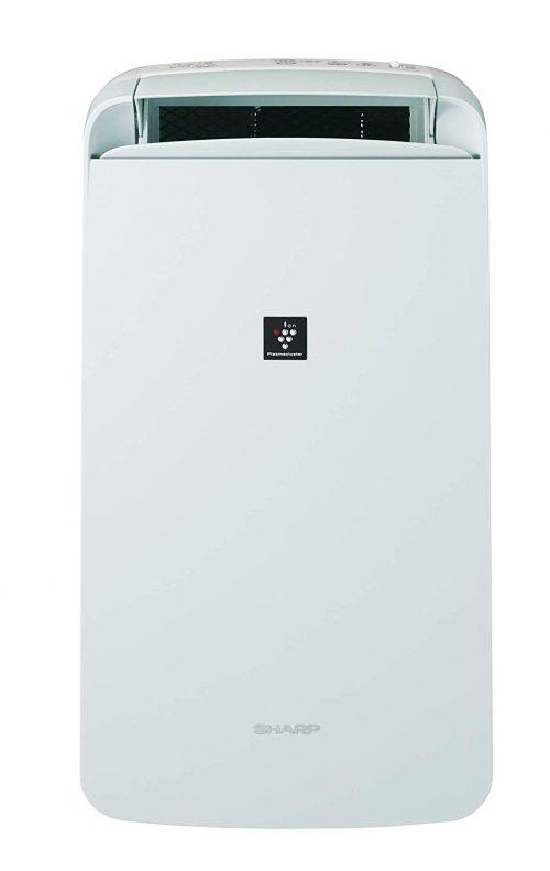シャープ(SHARP) 除湿器 コンプレッサー方式 CM-J100