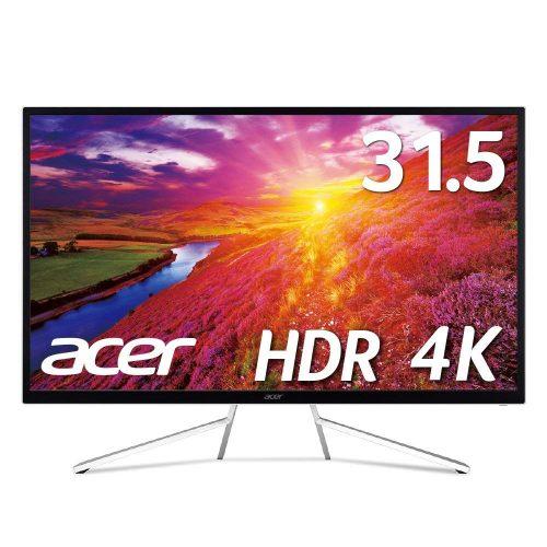 エイサー(Acer) モニター ET322QKwmiipx