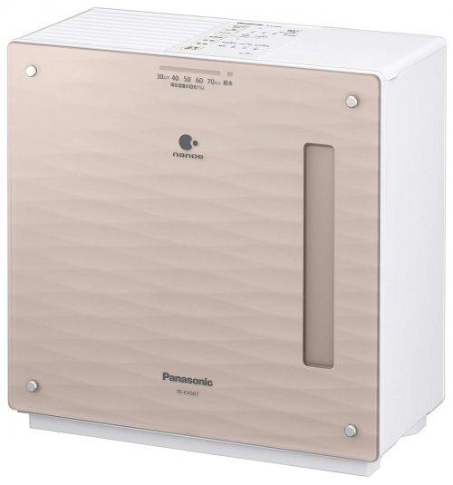 パナソニック(Panasonic) 加湿機 気化式  ナノイー搭載 FE-KXS07