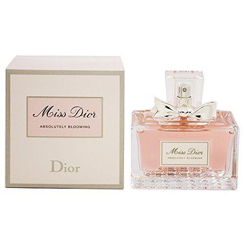 ディオール(Dior) ミス ディオール アブソリュートリー ブルーミング オードゥ パルファン