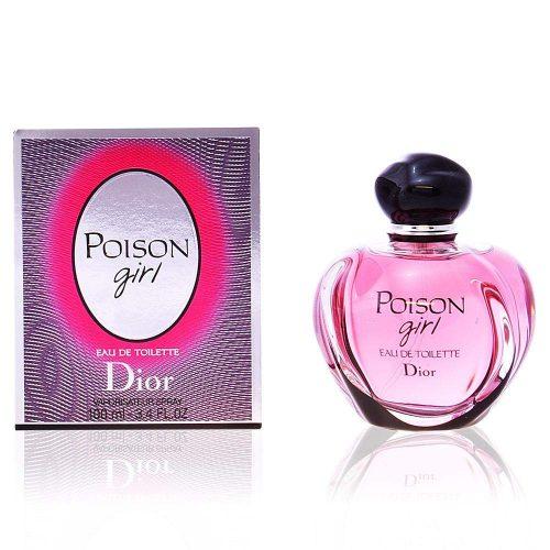ディオール(Dior) プワゾン ガール オードゥ トワレ