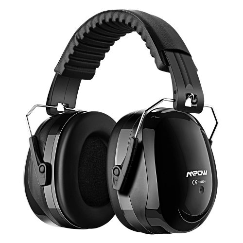 MPOW 防音イヤーマフ MPHM035AB