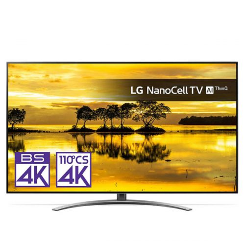 LGエレクトロニクス(LG Electronics) NanoCell TV 65SM9000PJB