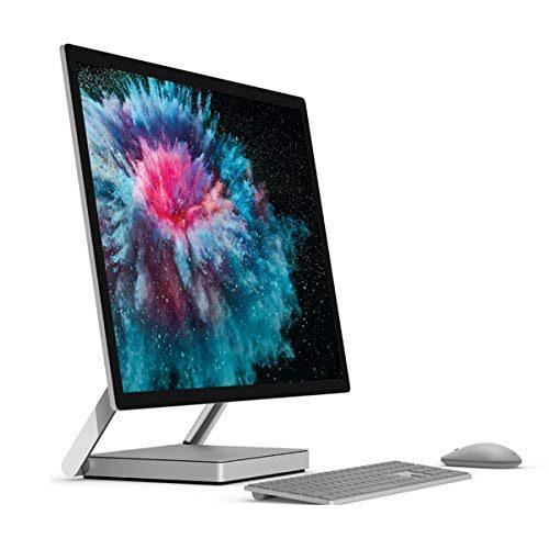マイクロソフト(Microsoft) Surface Studio 2 LAM-00023