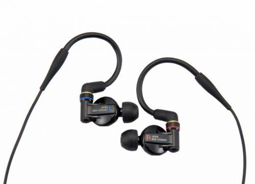 ソニー(SONY) インナーイヤモニター MDR-EX800ST
