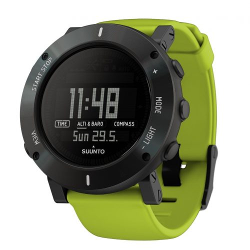 スント(SUUNTO) Core Crush SS020693000