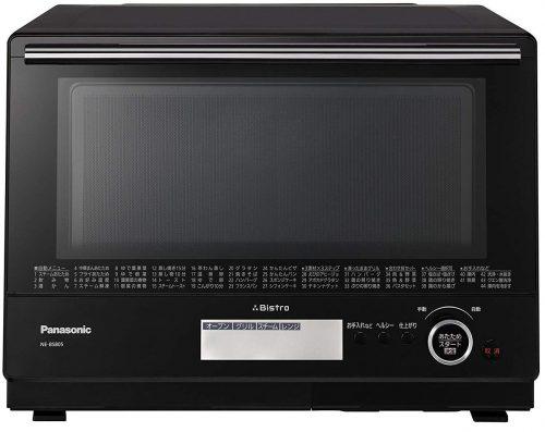 パナソニック(Panasonic) スチームオーブンレンジ ビストロ NE-BS805