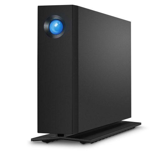 ラシー(LaCie) 外付けハードディスク d2 Professional STHA6000800