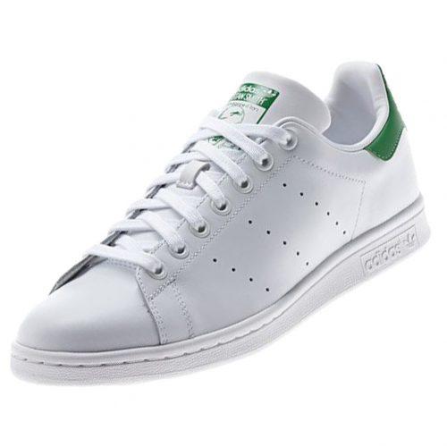 アディダス(adidas) スタンスミス ホワイト/グリーン M20324