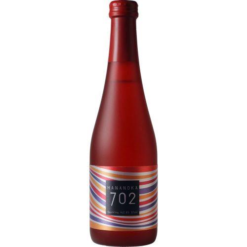 花の香酒造 702 スパークリング