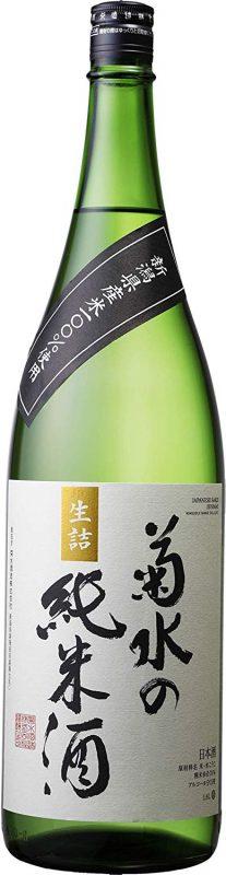 菊水酒造 菊水の純米酒