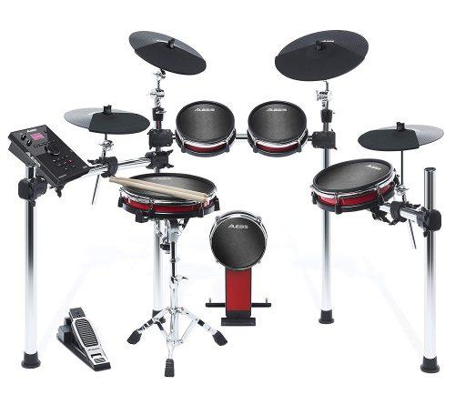 アレシス(Alesis) 電子ドラム Crimson II Kit