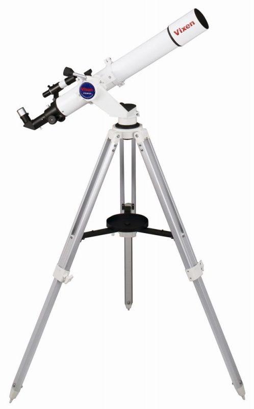 ビクセン(Vixen) 天体望遠鏡 ポルタII A80Mf