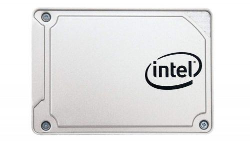 インテル(Intel) SSD 545シリーズ TLC SSDSC2KW512G8X1