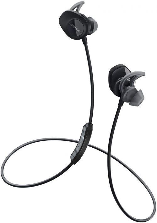 ボーズ(Bose) SOUNDSPORT WIRELESS HEADPHONES SSport WLSS