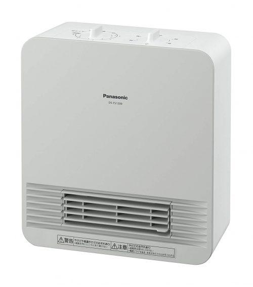 パナソニック(Panasonic) セラミックヒーター DS-FS1200