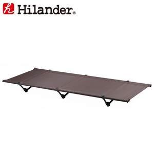 ハイランダー(Hilander) 軽量アルミローコット HCA0195