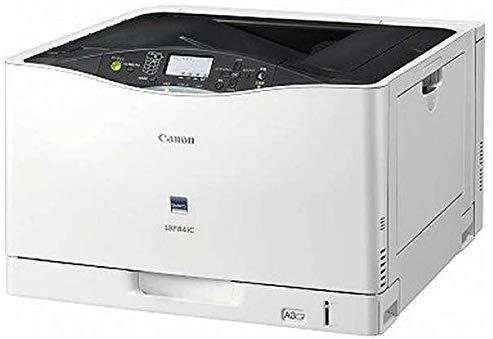 キヤノン(Canon) A3カラーレーザープリンター Satera LBP841CS