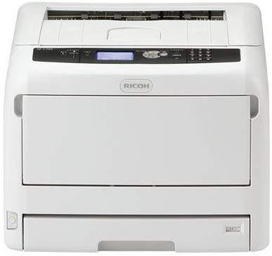 リコー (RICOH) A3カラーレーザープリンター SP C740 512761