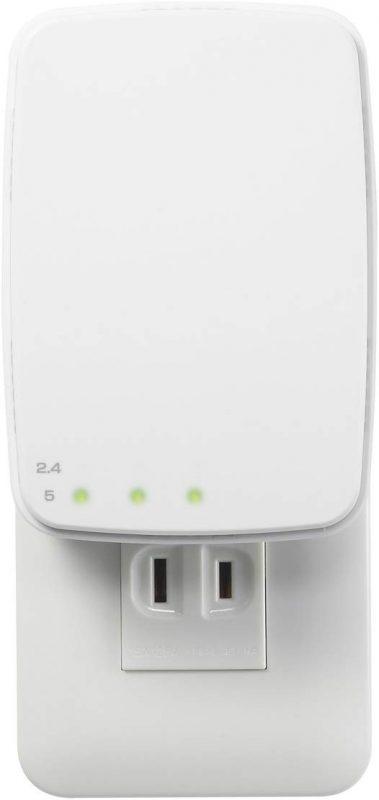 アイ・オー・データ(I-O DATA) 無線LANルーター中継機 WN-AC1167EXP
