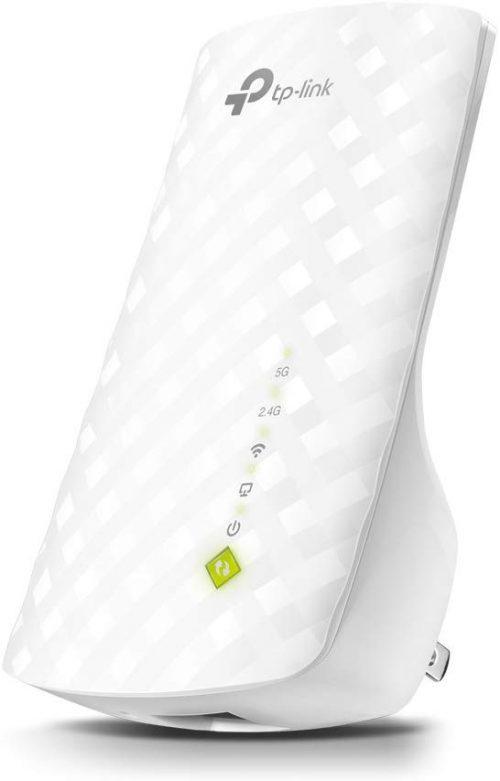 ティーピーリンク(TP-Link) 無線LAN中継機 RE200