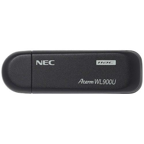 日本電気(NEC) 無線LAN子機 Aterm WL900U