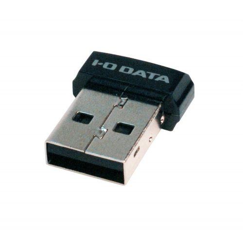 アイ・オー・データ(I-O DATA) 無線LAN子機  WN-AC433UMK