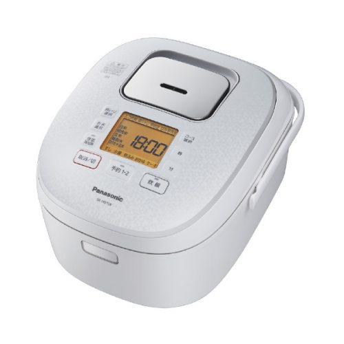 パナソニック(Panasonic) IHジャー炊飯器 SR-HB189